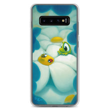 Samsung Case featuring Bee Ready by Rob Kaz