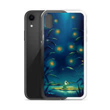 iPhone Case featuring Night Of Lights by Rob Kaz