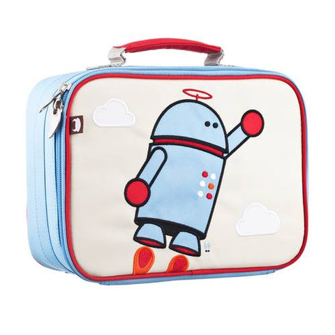 Beatrix Lunch Box Alexander Robot