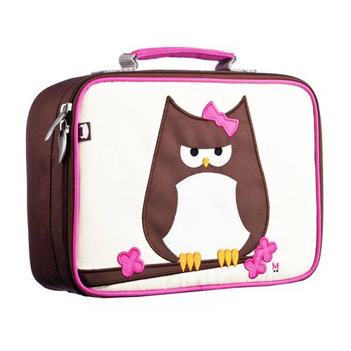Beatrix Lunch Box Papar Owl