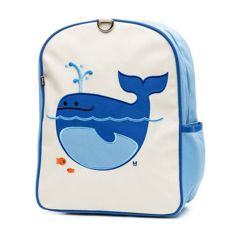 Beatrix NY Little Kid Backpack Lucas Whale