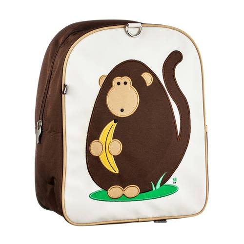 Beatrix Little Kid Backpack Dieter Monkey