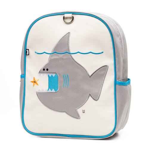 Beatrix Little Kid Backpack Nigel Shark