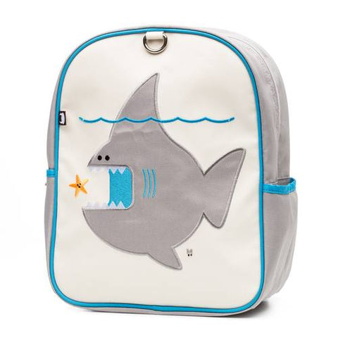 Beatrix NY Little Kid Backpack Nigel Shark