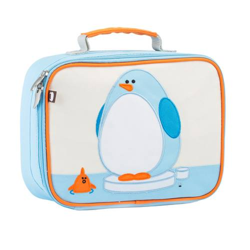 Beatrix Lunch Box Mochi Penguin