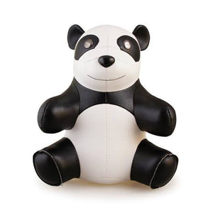 Zuny Sitting Panda Bookend