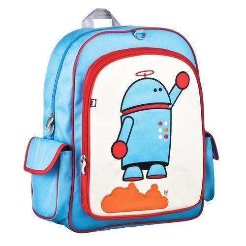 Beatrix Big Kid Backpack Alexander Robot