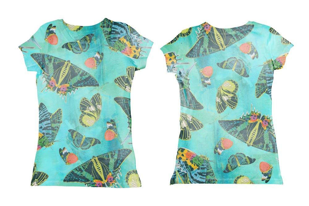 Googoo and Gaga Kids Dress Girls Butterflies