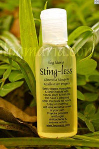 Ilog Maria Stingless Mosquito Repellant Regular - 50 ml