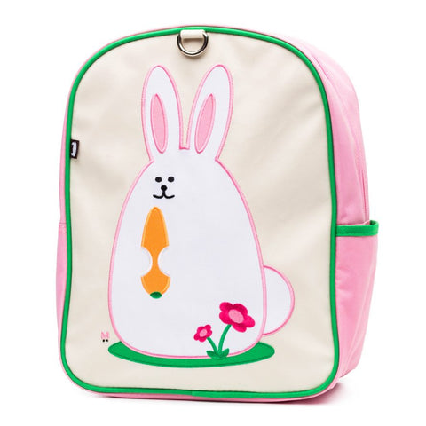 Beatrix NY Little Kid Backpack Gwendolyn the Bunny