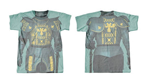 Googoo and Gaga Boys Tee Armor