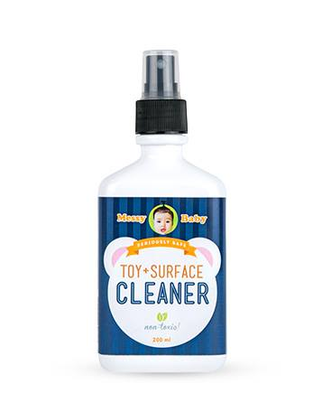 Messy Bessy Toy & Surface Cleaner