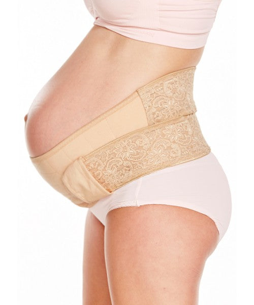 170993 Mamaway Ergonomic Maternity Support Belt Pregnancy Lift Sleep & Back Pain Relief
