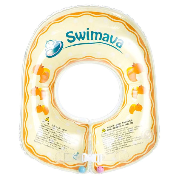 Swimava Body Ring Duckie
