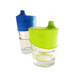 Siliskin Universal Sippy Top 2 pack