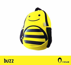 Q Rose Bags Bee Buzz