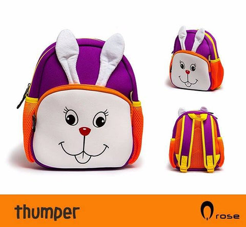 Q Rose Bags Thumper Rabbit