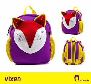 Q Rose Bags Vixen Fox