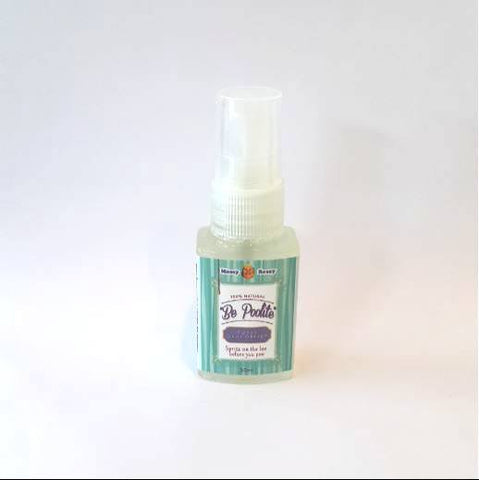 Messy Bessy Be Poolite Deodorizer Spray 30 ml