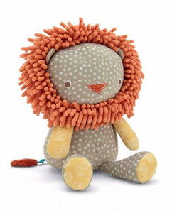 Mamas & Papas Soft Toy-Lion