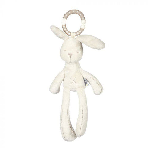 Mamas & Papas Soft Toy-Mini Bunny