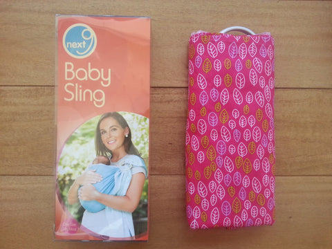 Next9 Ring Sling Asstd