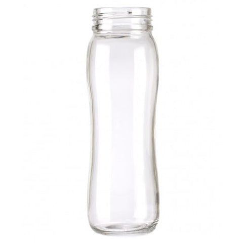 Lifefactory 22 oz Replacement Glass Bottles