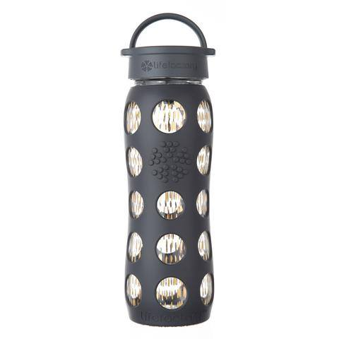 Lifefactory 22oz Premium Specialty Classic Cap Bottle