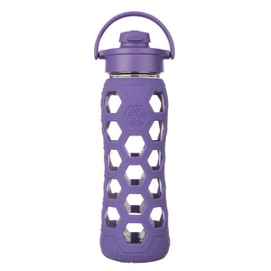 Lifefactory 22 oz Classic Flip Top Cap Bottle