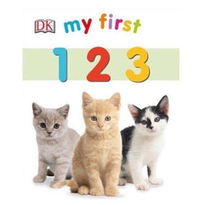 Baby Basics: My First 123
