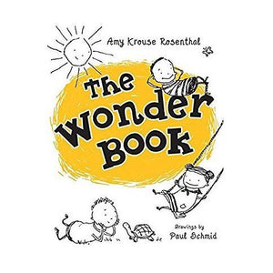 Hardcover: The Wonder Book