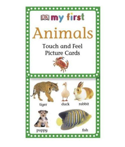 Baby Basics: My First Animals