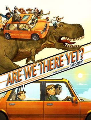 Hardcover: Are We There Yet?