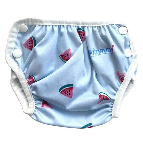 Swimava Swim Diaper Watermelon