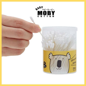 Baby Moby Cotton Buds