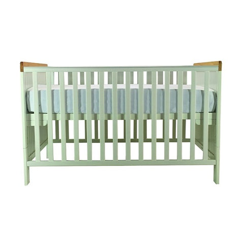Cuddlebug Fontana 2in1 Convertible Crib