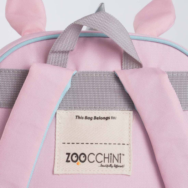 Zoocchini Toddler Backpacks - Ali the Unicorn