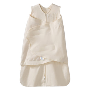 Halo Sleepsack Swaddle Newborn - Cream