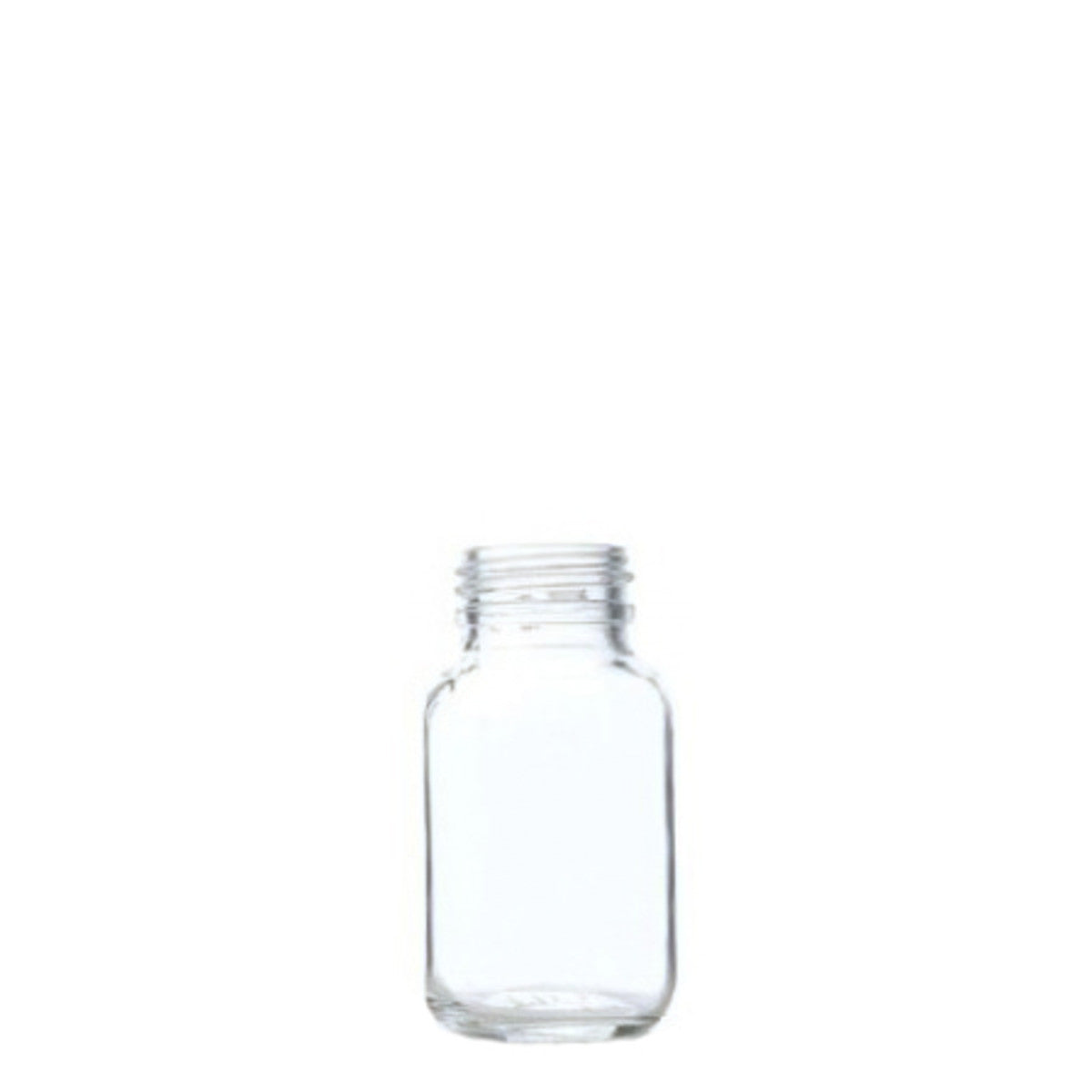Lifefactory 4 oz Replacement Glass Bottles