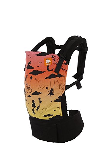 Tula Baby Carrier Daydreamer Spring Equinox