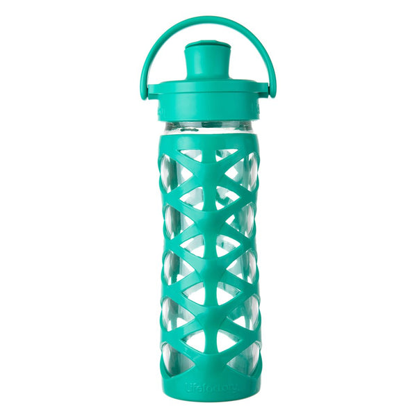 Lifefactory 16 oz Active Flip Cap Bottles