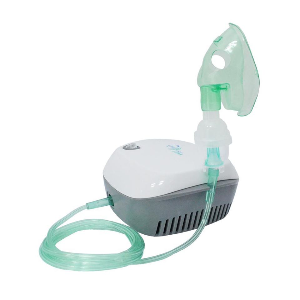 Indoplas Nebulizer Elite Mini