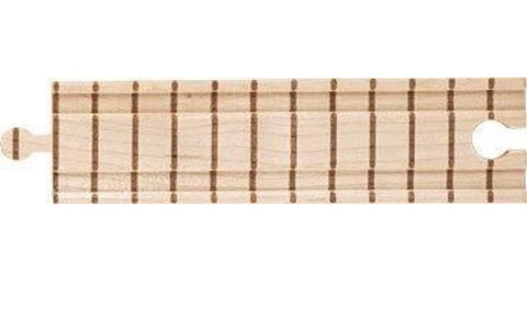 "Maple Landmark Track, 6"" Straight"