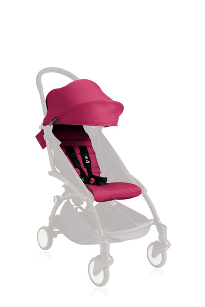 Babyzen 6+ Color Pack - Pink