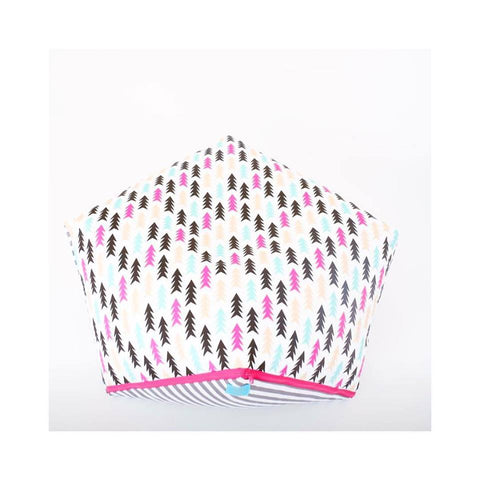 Pottly N Tubby US Fabric Origami Beanies Cover with Liner
