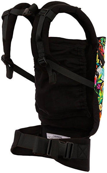 Tula Baby Carrier Aviary