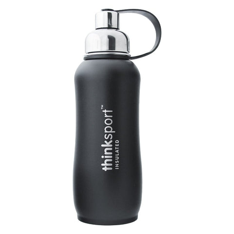 Thinksport 25oz (750ml) Insulated Sports Bottle