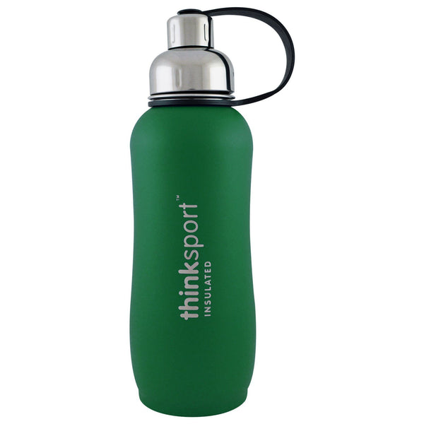 25oz (750ml) Insulated Sports Bottle