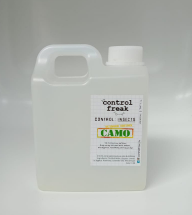 Control Freak 500ml Control Insects - Camo