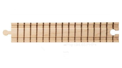 "Maple Landmark Track, 8"" Straight"